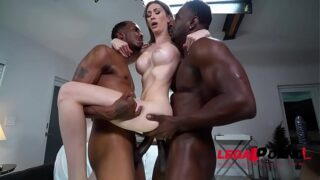 Angelina Diamanti Stretched Out